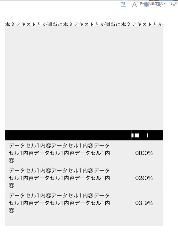 MacOSX Kinoppy 表1